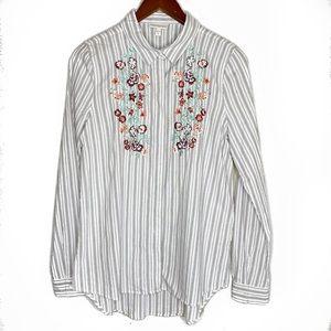 Shyanne Western Shirt